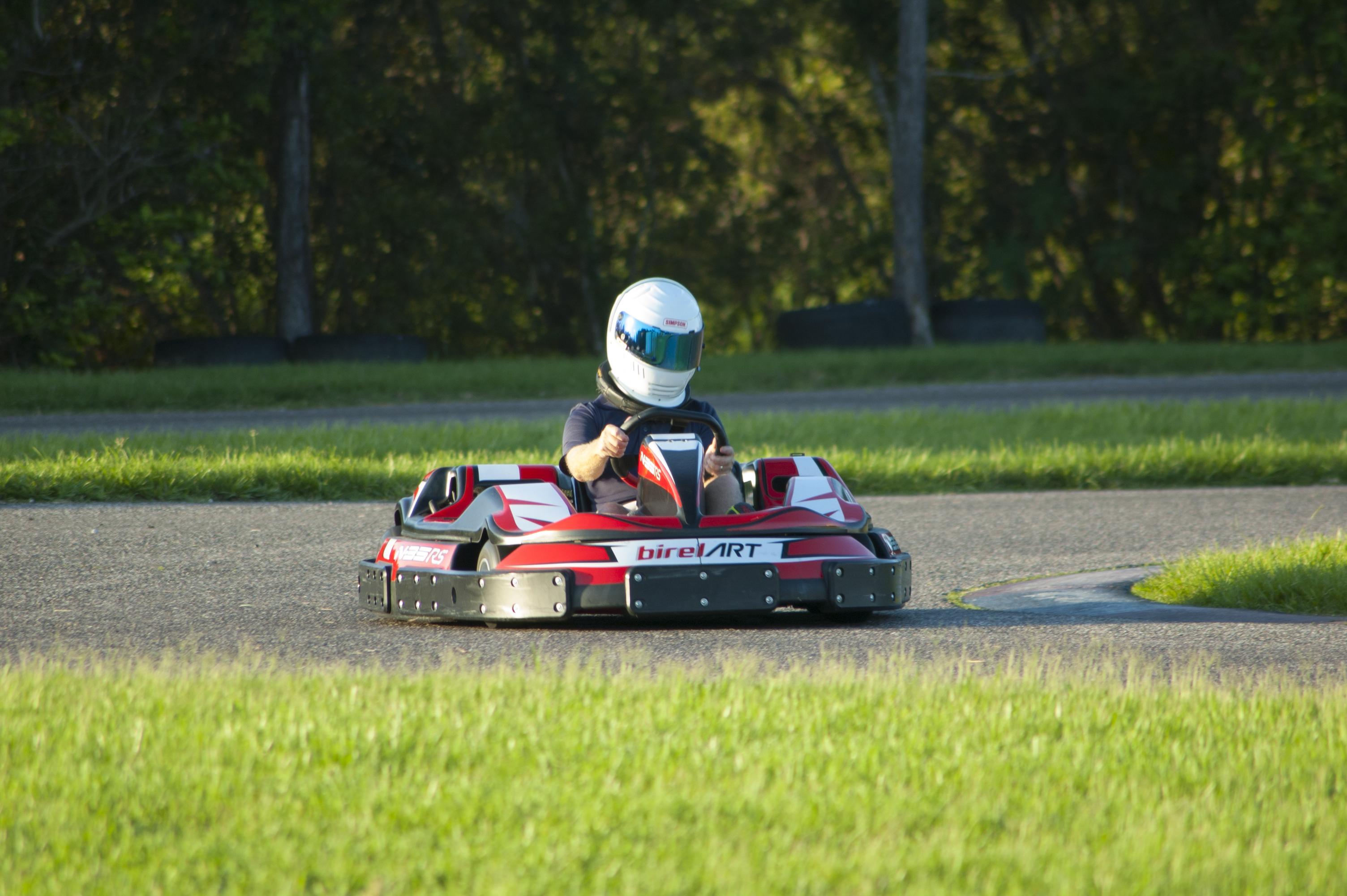 Birel N35 Karting - Andersen Racepark