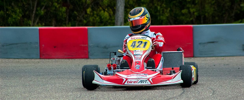 Driver Training - Andersen Racepark